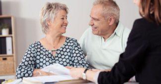 rachat de crédit senior