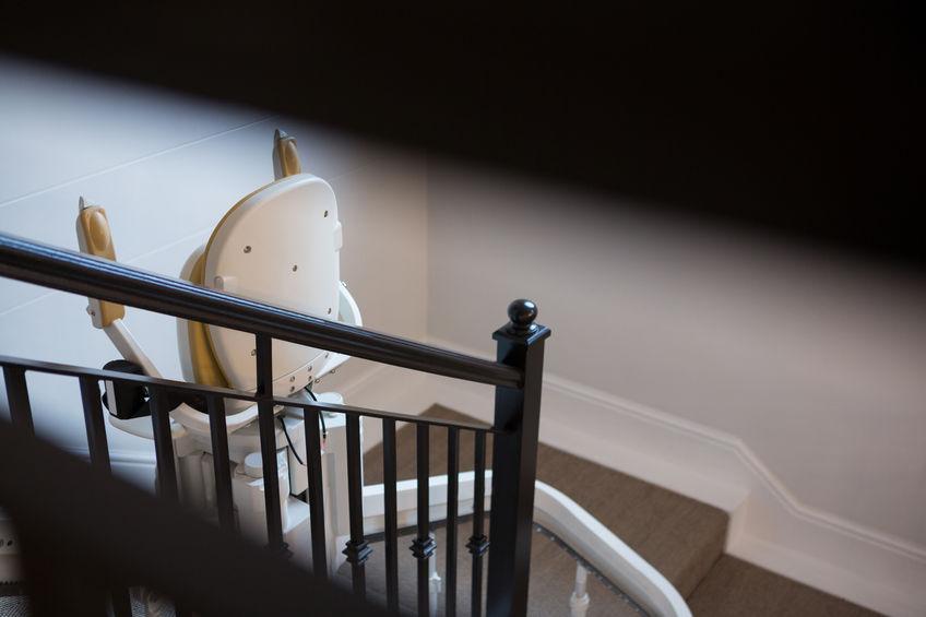 comparatif monte escalier