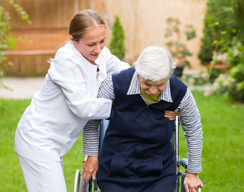 aide à domicile handicap