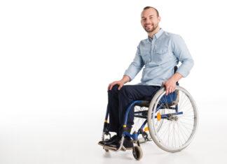 fauteuil roulant explications