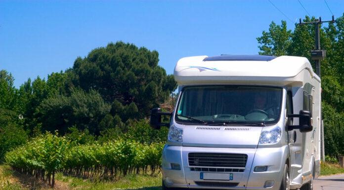 voyage organisé camping car