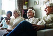 residence seniors