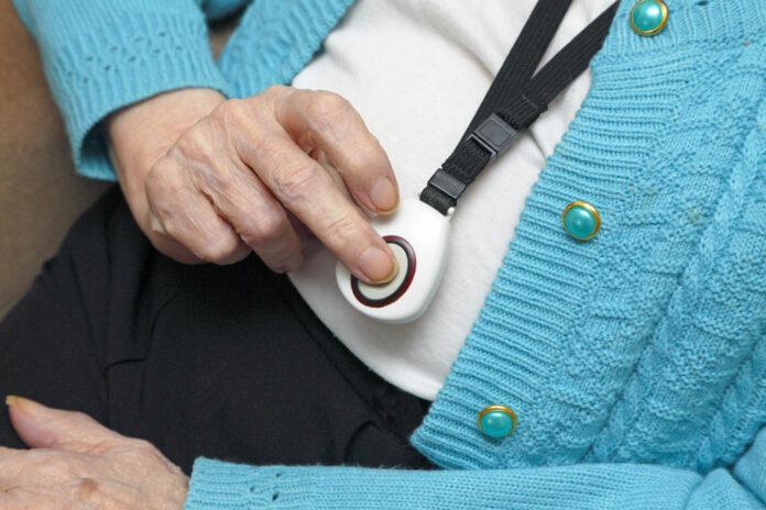 teleassistance senior